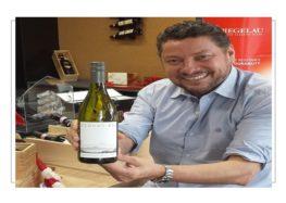 Em janeiro, Lopes, o homem do vinho, estará conosco!!