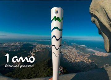 Olimpíadas Rio 2016. Estamos prontos mesmo?