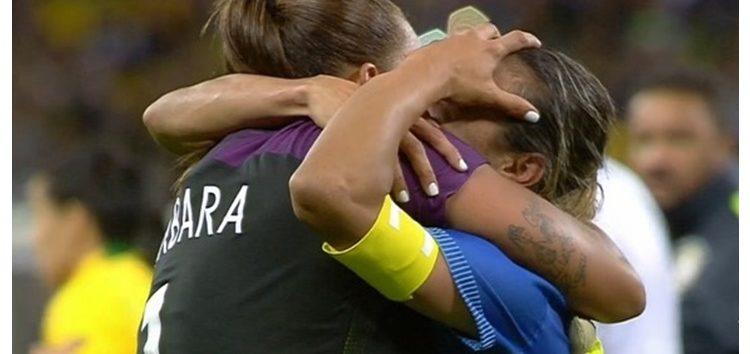 Seria um castigo para Marta o Brasil ficar de fora