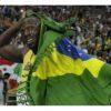 Bolt: O raio caiu pela última vez numa Olimpíada