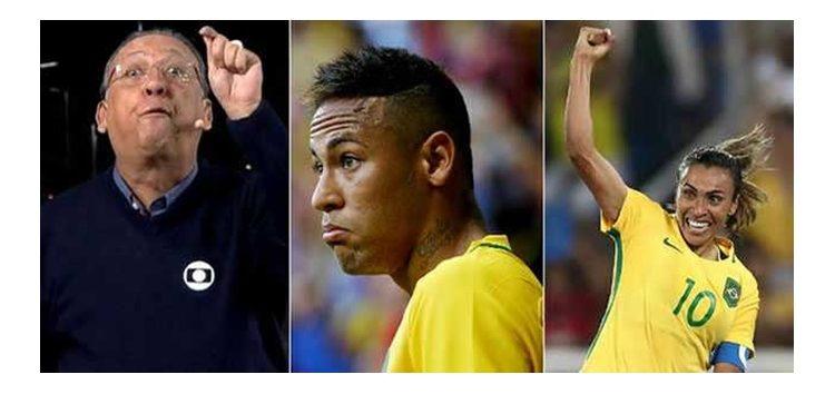 Capitão Neymar