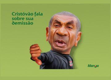 Clique e veja o ex-técnico do Corinthians