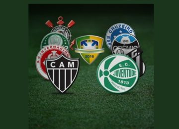 Copa do Brasil nas quartas de final !!!