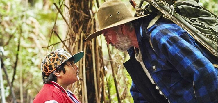 Crítica: Hunt for the Wilderpeople (2016)