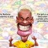 Clique e veja Neymar que detonou a Bolívia