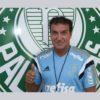 Para Cuca, oito pontos separam o Palmeiras do título