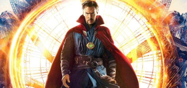Crítica: Doutor Estranho (Doctor Strange)
