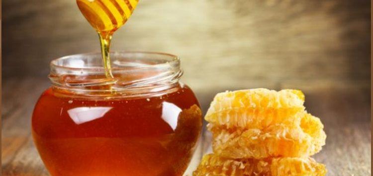 Comer mel faz mal à natureza