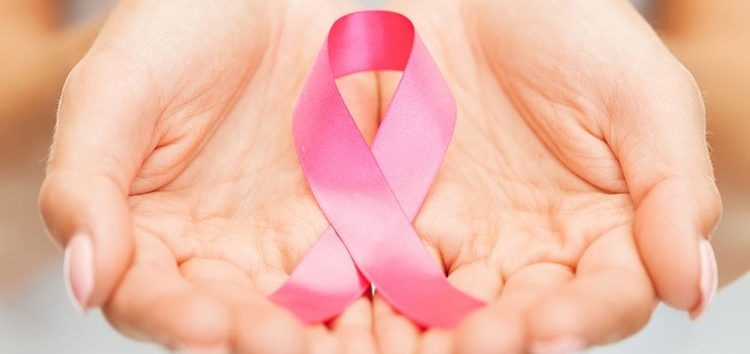 Outubro Rosa: previna-se contra o câncer de mama