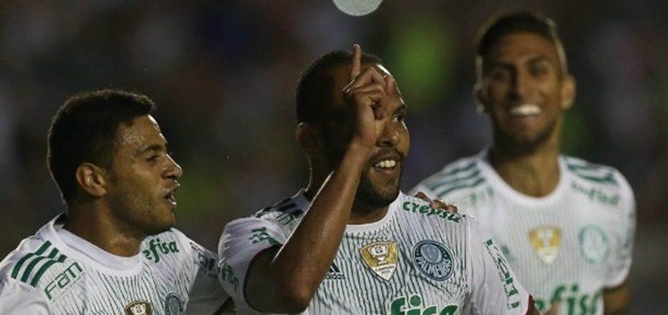 Torcida vibra com o Verdão na ponta do Brasileirão