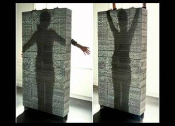 Conheça o concreto translúcido
