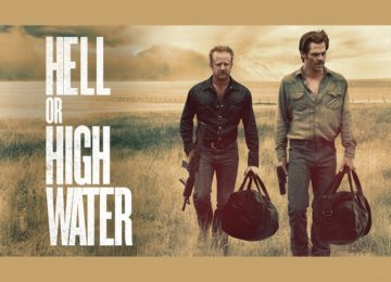 Crítica: A Qualquer Custo (Hell or High Water)