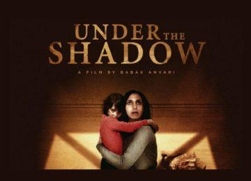 Crítica: Under The Shadow (2016)