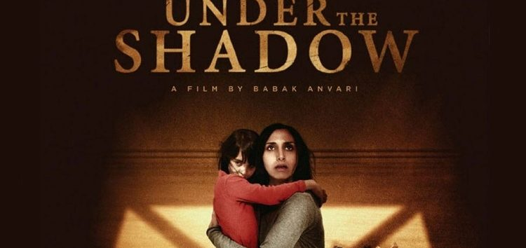 Crítica: Under The Shadow (2016)