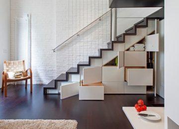 Como aproveitar melhor os espaços