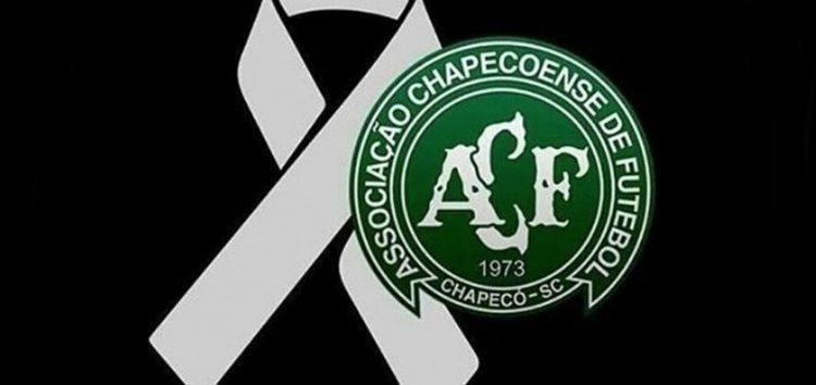 Com lágrimas nos olhos, todos nós somos Chapecoense