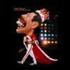 Clique e veja o ídolo Freddie Mercury
