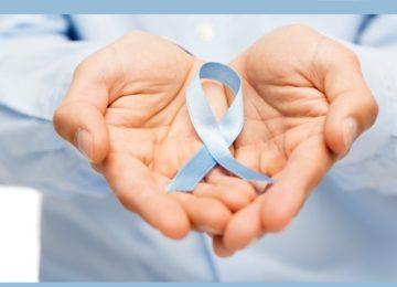 Homens: participem da campanha Novembro Azul