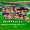 Clique e veja a homenagem ao campeão Palmeiras