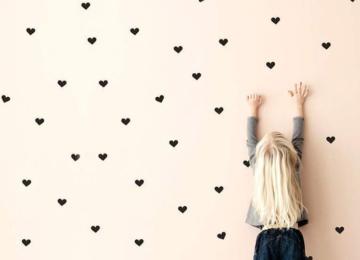 Mudando o ambiente com papel de parede