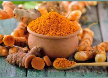 Cúrcuma: dê um toque aromático e curativo à sua alimentação