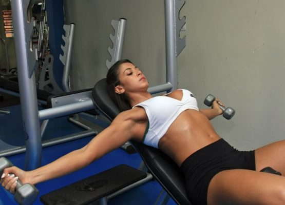 4 mitos da musculação
