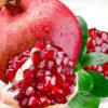 Romã: a fruta do Ano Novo