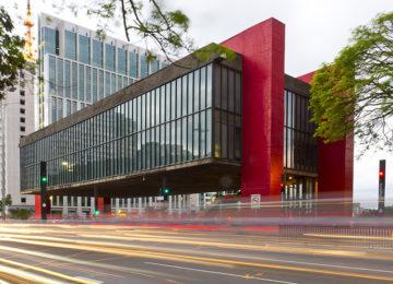 MASP: Símbolo de São Paulo