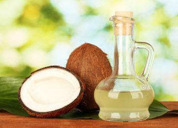 Óleo de coco: energia extra para o verão