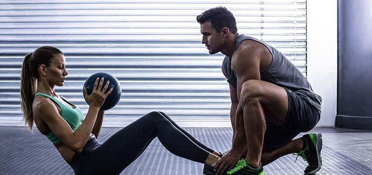 Quer resultado no treino? Mude sua postura!