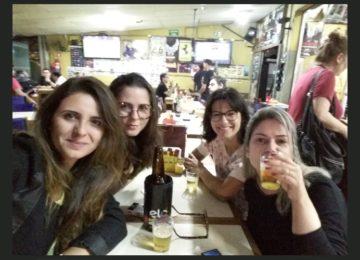 Paty Moraes: Cerveja de mulher e cerveja de macho