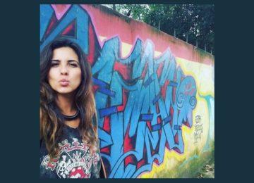 """Paty Moraes: A amiga """"hétero"""" começou a namorar uma mulher!"""