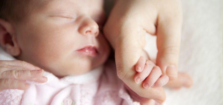 Ana Flávia Andreoli: Dicas para um sono seguro do bebê