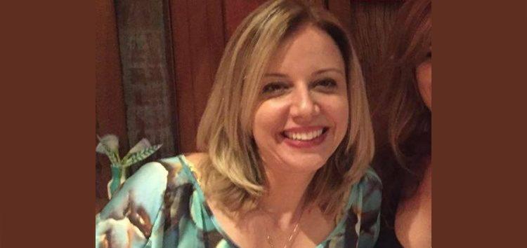 Rosângela Andrioli estreia coluna Itália Mia!
