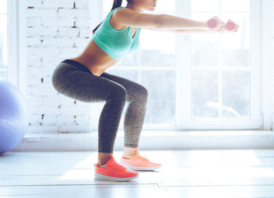 Fitness: Como treinar as pernas de maneira eficiente