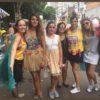 Paty Moraes: Carnaval tem seu fim, mas o amor fica!