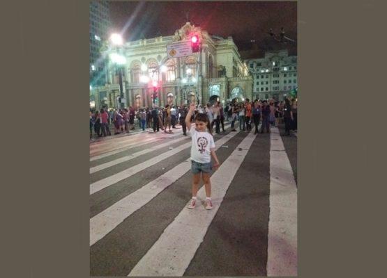 Paty Moraes: Quando o 1×1 é placar de vitória