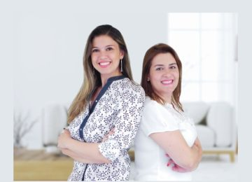 Estreia da nova parceria na Consultoria Materna 100Segredos