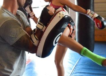 Fitness – Artes marciais: terapia e corpo sarado!