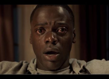 Crítica: Corra! (Get Out)