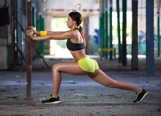 Fitness: Panturrilhas e sua dificuldade de crescer