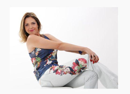 Renata Sartório estreia coluna de Turismo e Aventura