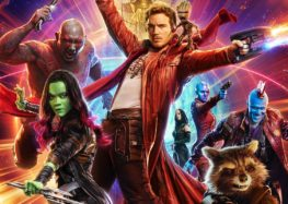 Crítica: Guardiões da Galáxia Vol. 2 (Guardians of the Galaxy Vol. 2)