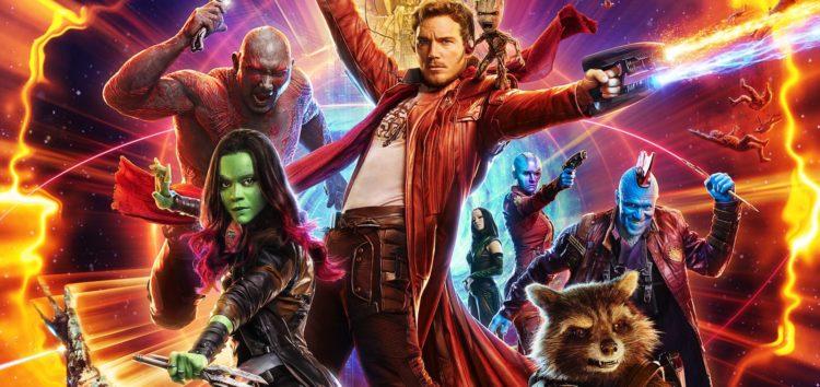 Crítica: Guardiões da Galáxia Vol. 2 (Guardians of the Galaxy Vol. 2)