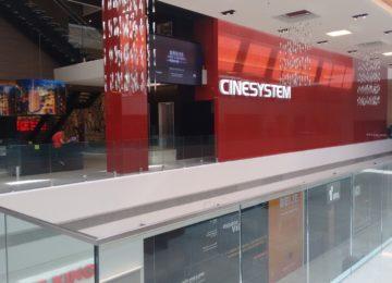 Cinesystem Cinemas – O Cinema Mais Moderno chega a São Paulo