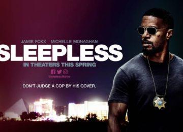 Crítica: Sleepless (2017)