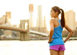 Fitness: O primeiro passo