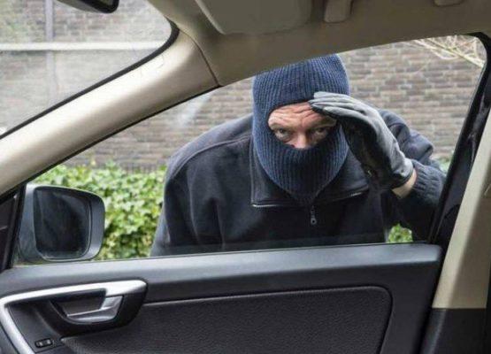 Lordello: O golpe do sumiço do celular no carro