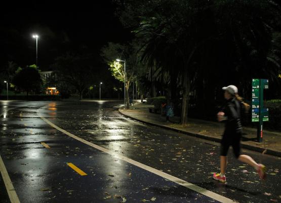 Jorge Lordello: 10 dicas de segurança para quem corre