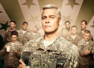 Crítica: War Machine (2017)